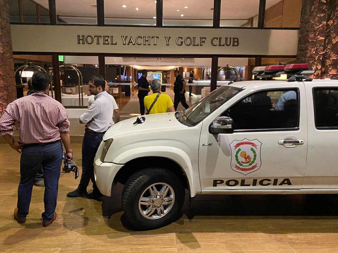 Συνελήφθη ο Ροναλντίνιο στην Παραγουάη! [pics]