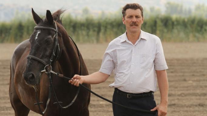 """Ο Γιάννης Στάνκογλου στηρίζει το """"Μένουμε Σπίτι"""" και στέλνει το δικό του μήνυμα!"""