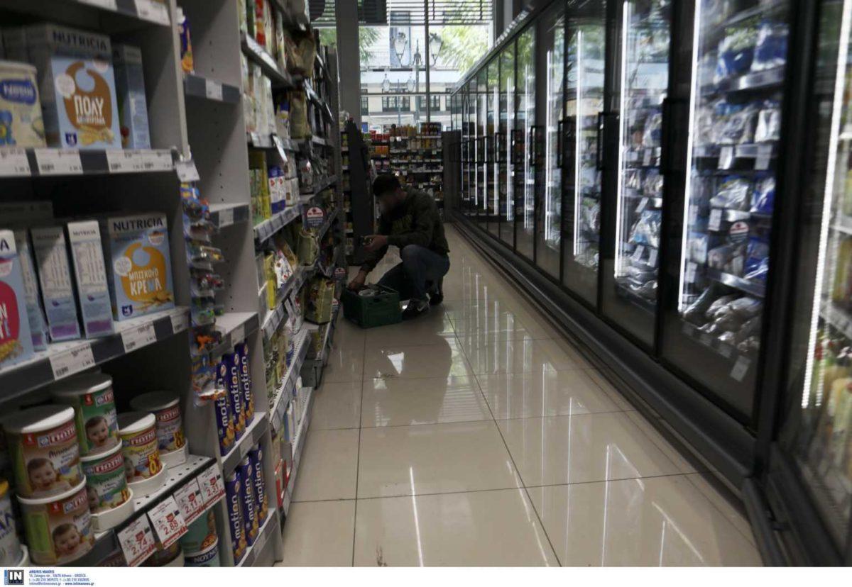 Κορονοϊός: Έλεγχος εισόδου και… αποστάσεις ασφαλείας στα σούπερ- μάρκετ από Δευτέρα | tlife.gr
