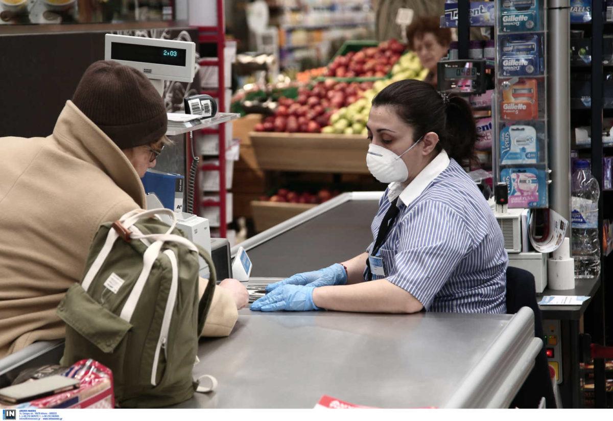 Σούπερ μάρκετ ανοιχτά 07:00 με 22:00 από αύριο! ΠΝΠ για ωράριο, αισχροκέρδεια και… αντισηπτικά   tlife.gr