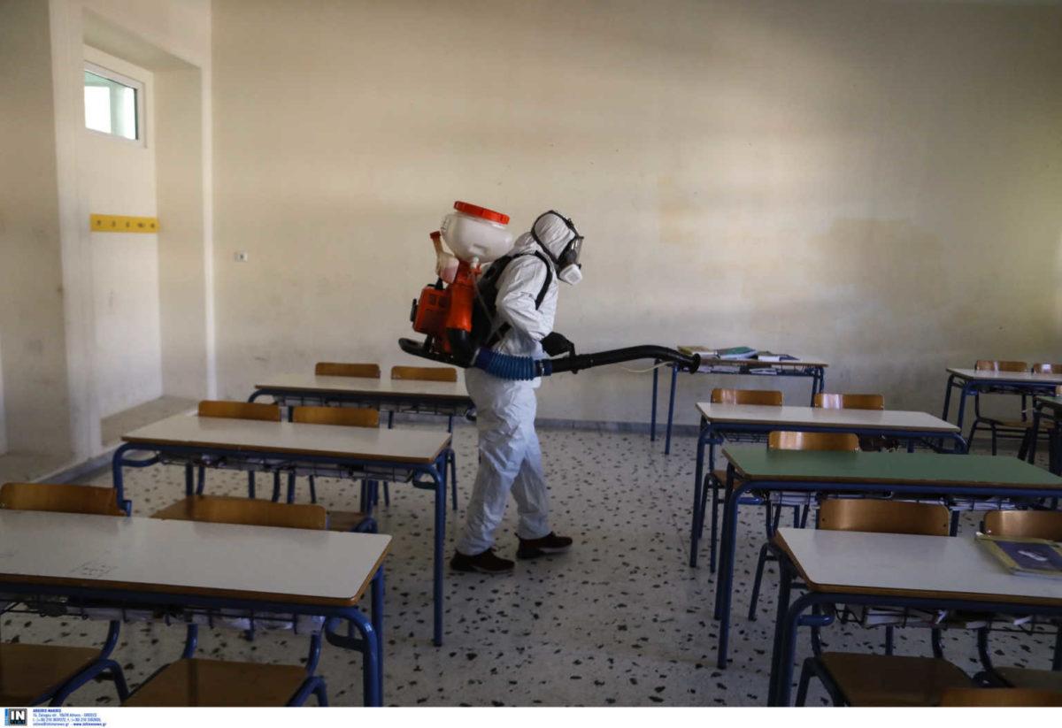 Αυτά είναι τα νέα μέτρα για τον κορονοϊό! Τέλος οι σχολικές εκδρομές, αγώνες χωρίς θεατές | tlife.gr