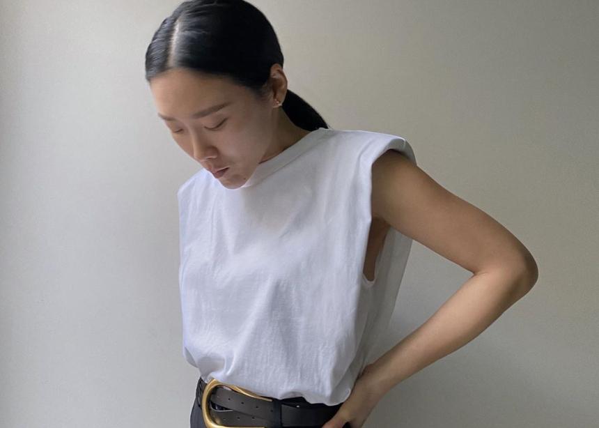 To νέο t-shirt που λατρεύουν οι fashionistas! | tlife.gr