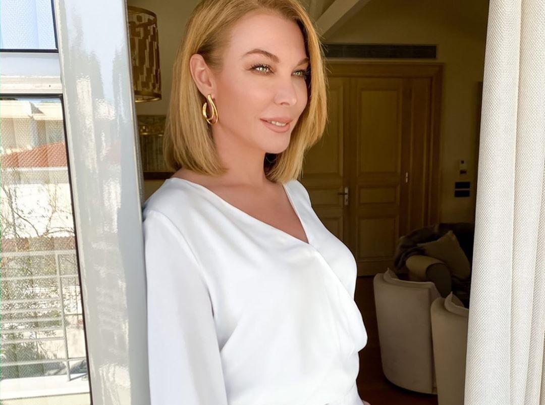Με ενημερωτική εκπομπή η Τατιάνα Στεφανίδου κάθε Σαββατοκύριακο από τα studio του Φαλήρου! | tlife.gr