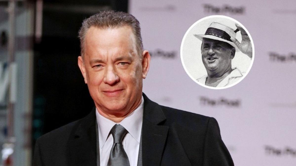 Σταματά η παραγωγή της ταινίας για τον Έλβις Πρίσλεϊ με τον Τομ Χανκς