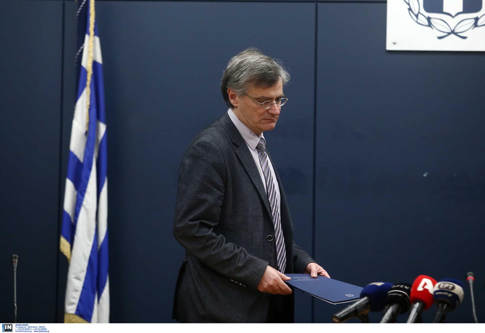 95 νέα κρούσματα κορονοϊού στην Ελλάδα, 38 τα θύματα!