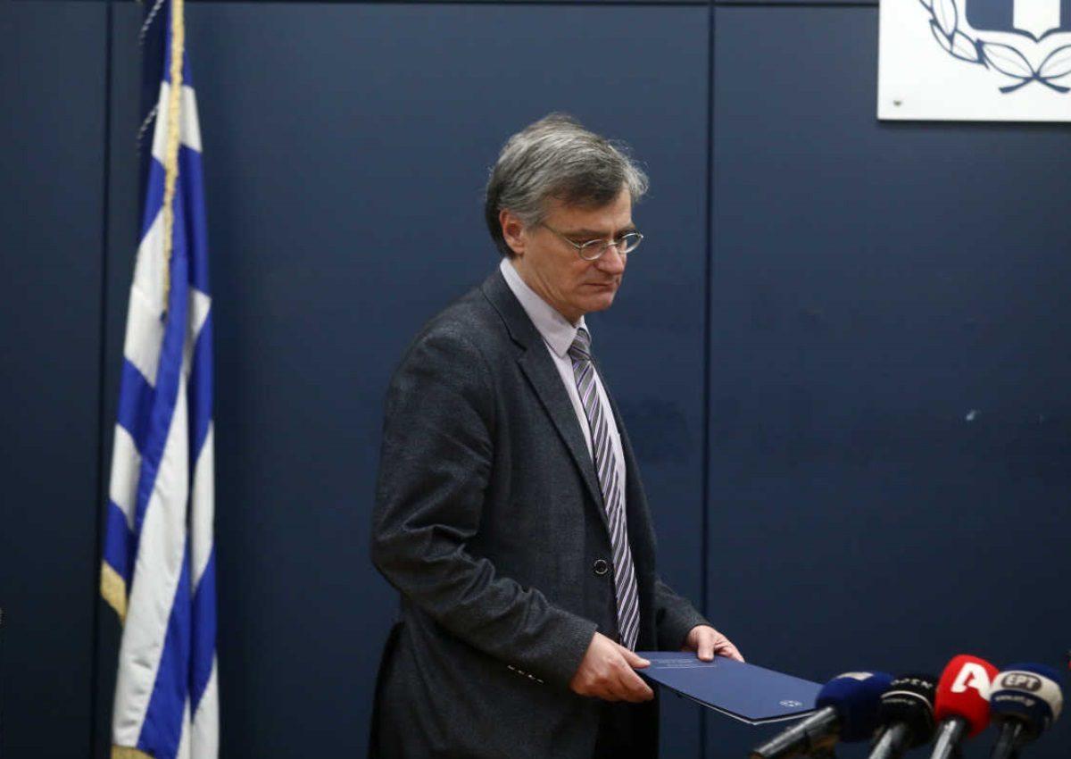 Σωτήρης Τσιόδρας: Η γαλλική Figaro υμνεί τον άνθρωπο που «θα σημαδέψει ανεξίτηλα την Ιστορία της Ελλάδας»! | tlife.gr
