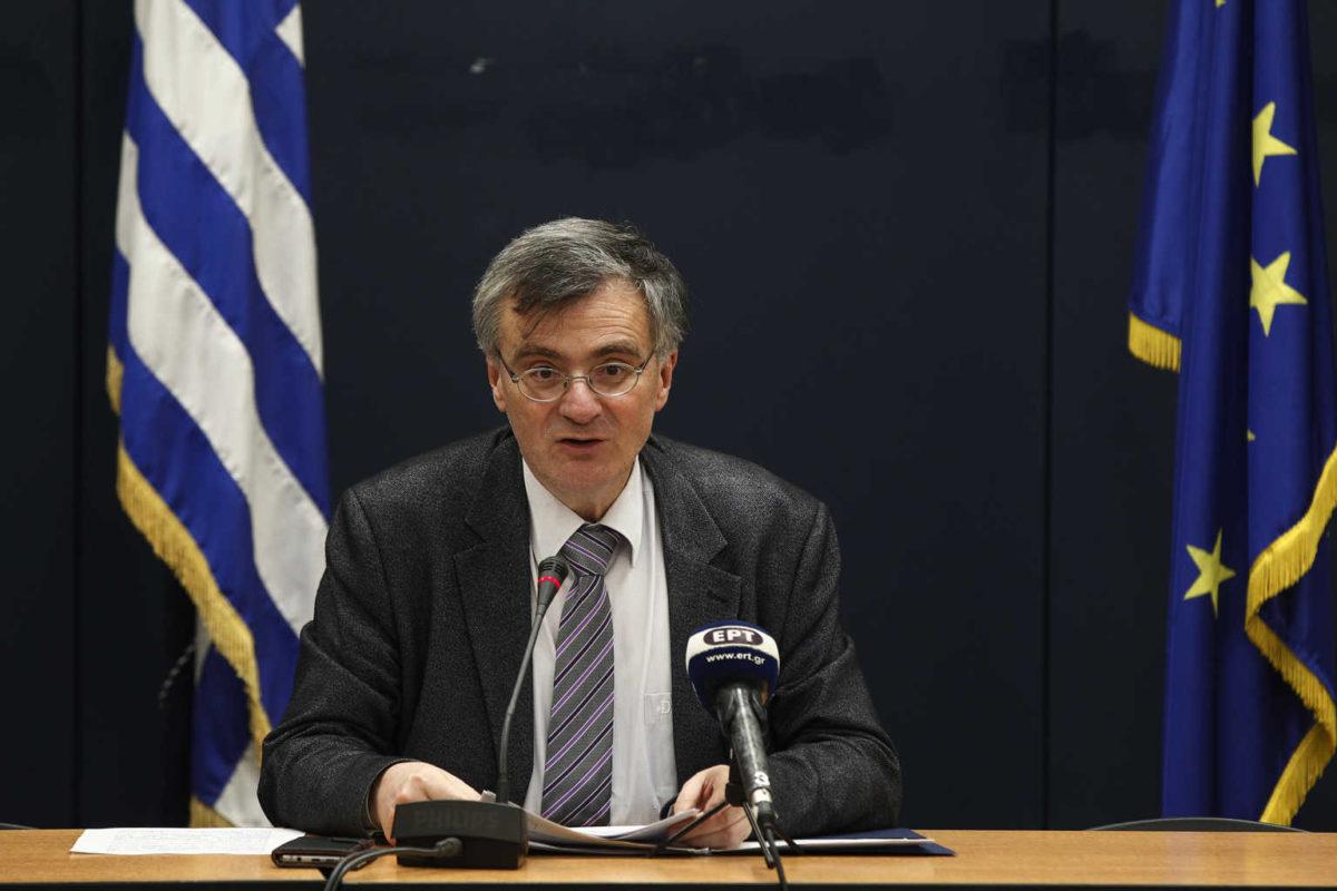Ανακοίνωση Τσιόδρα: 71 νέα κρούσματα κορονοϊού στη χώρα μας- Στα 695 το σύνολο | tlife.gr
