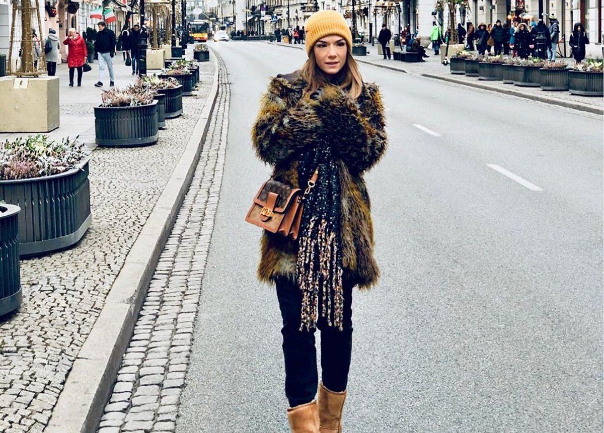 Βάσω Λασκαράκη: Θυμάται το ταξίδι της στο Μιλάνο και στέλνει το δικό της μήνυμα! [pic] | tlife.gr