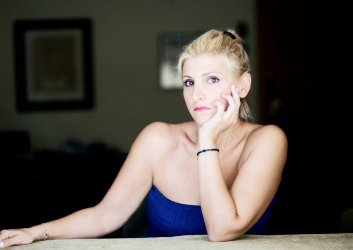 Συγκινεί η Θεοδώρα Βουτσά: «Πάντα μετά από μεγάλο πόνο…» | tlife.gr