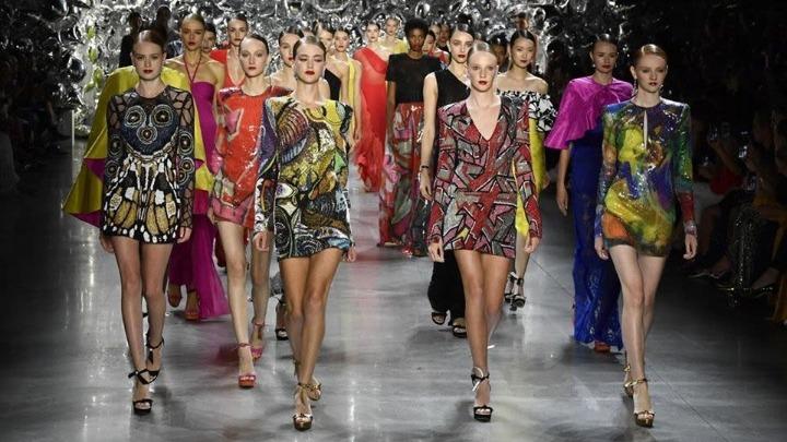 Αναβλήθηκε η Εβδομάδα Μόδας του Los Angeles!   tlife.gr