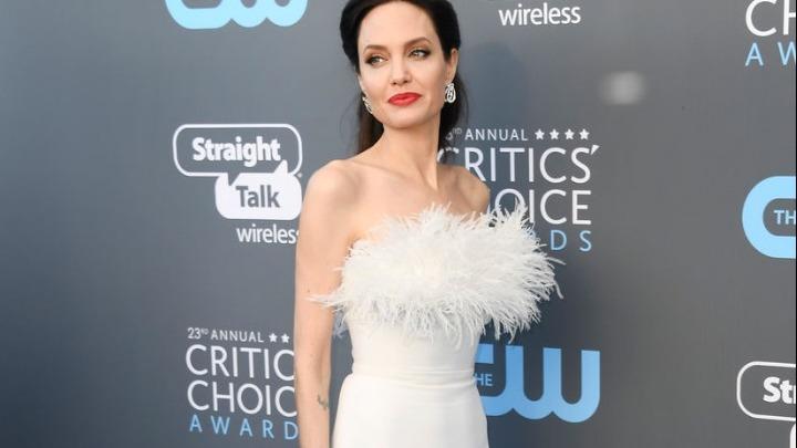 Κορονοϊός: Η Angelina Jolie κάνει τεράστια δωρεά για γεύματα σε παιδιά που το έχουν ανάγκη!