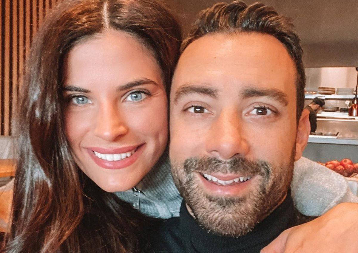 Χριστίνα Μπόμπα – Σάκης Τανιμανίδης: Έβδομη μέρα καραντίνας και το έριξαν στην… μπιρίμπα! | tlife.gr
