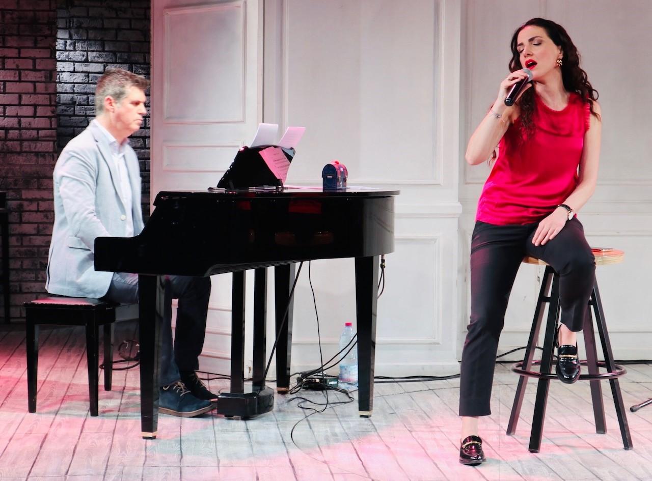 Φωτεινή Δάρρα: Τραγουδάει ξανά την Κυριακή για το νοσοκομείο Ξάνθης!