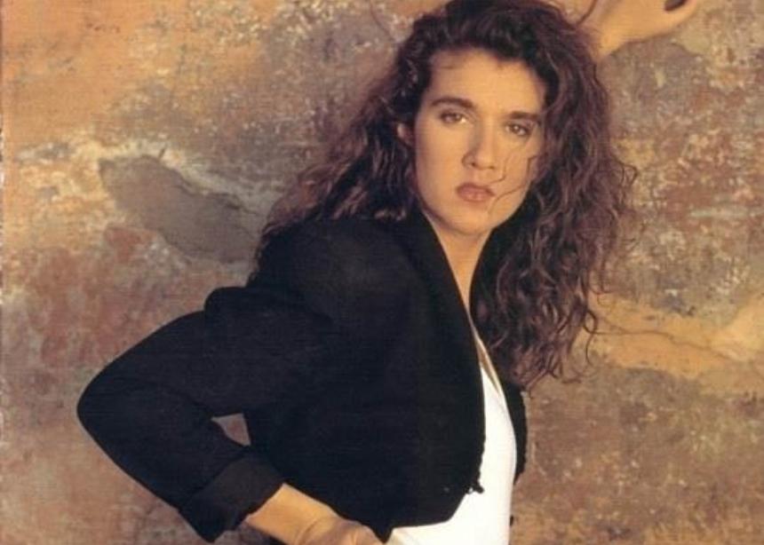 Δες το style της Celine Dion 20 χρόνια πριν