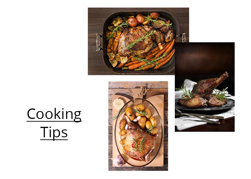 Αρνάκι ή κατσικάκι στο φούρνο: Μαγειρικές συμβουλές που θα σου φανούν χρήσιμες