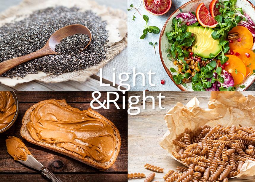 Νηστεία: Οι light τροφές που μπορείς να επιλέξεις, αν θες να αδυνατίσεις! | tlife.gr