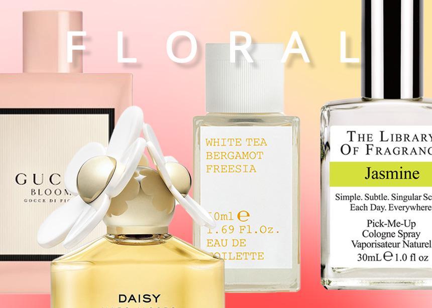 Αυτά είναι τα αγαπημένα μας floral αρώματα! Γιατί είναι Πρωτομαγιά και γιατί μας λείπουν τα λουλούδια όσο ποτέ!