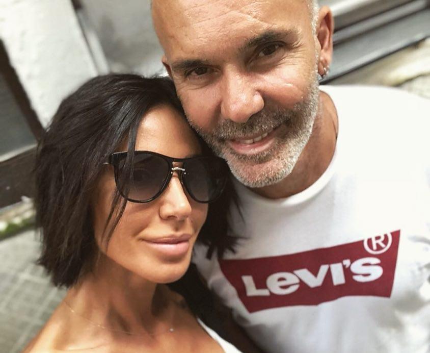 Έλενα Γκόφα: Είναι χρυσοχέρα και δεν σταματά να μαγειρεύει για τον σύζυγό της, Στέλιο Ρόκο!