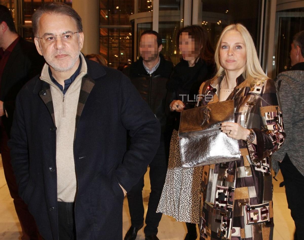 Μαρί Κωνσταντάτου – Γιάννης Κεντ: Έκαναν το επόμενο βήμα στη σχέση τους! Video