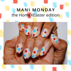 7 εύκολα nail art που μπορείς να κάνεις μόνη σου στο σπίτι. Γιατί είναι Πάσχα, άνοιξη και θέλεις κάτι να σε τονώσει!