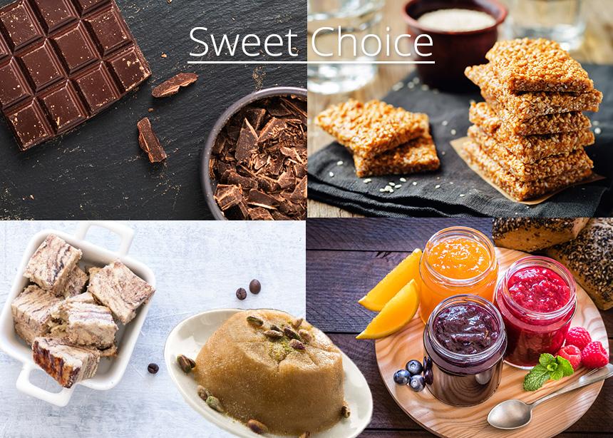 Νηστεία: Τα νόστιμα γλυκά που μπορείς να απολαύσεις!