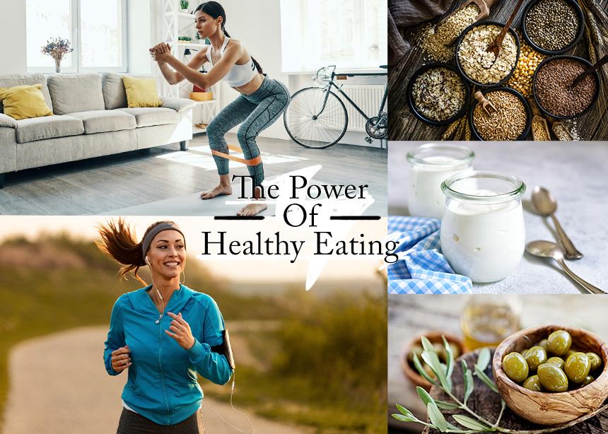 Γονιμότητα: Πώς βοηθάει η σωστή διατροφή και άσκηση. Τι μπορείς να κάνεις