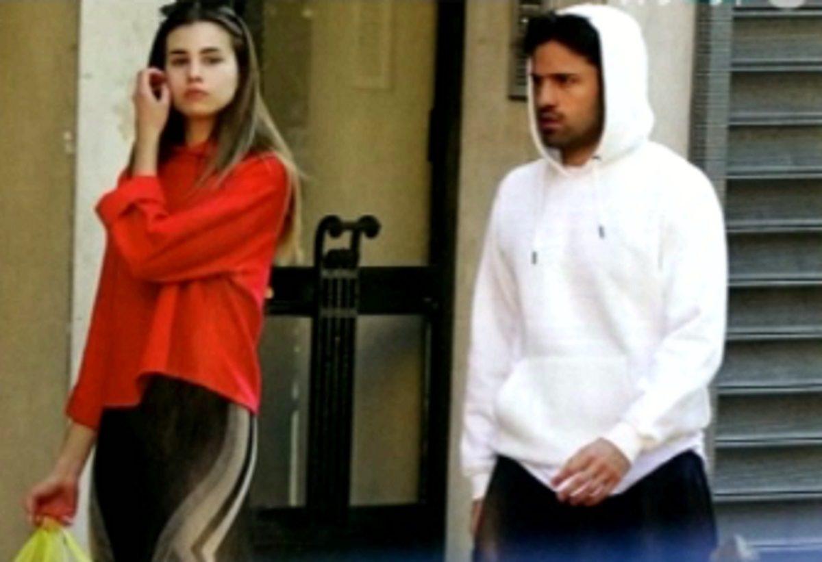 Κωνσταντίνος Αργυρός – Αλεξάνδρα Φωτοπούλου: Έκλεισαν ένα χρόνο σχέσης! | tlife.gr