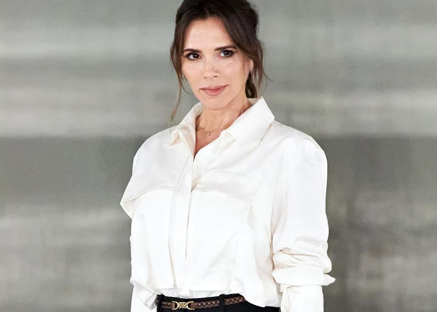 Η Victoria Βeckham δίνει μέρος των εσόδων της για την καταπολέμηση του κοροvοϊού | tlife.gr