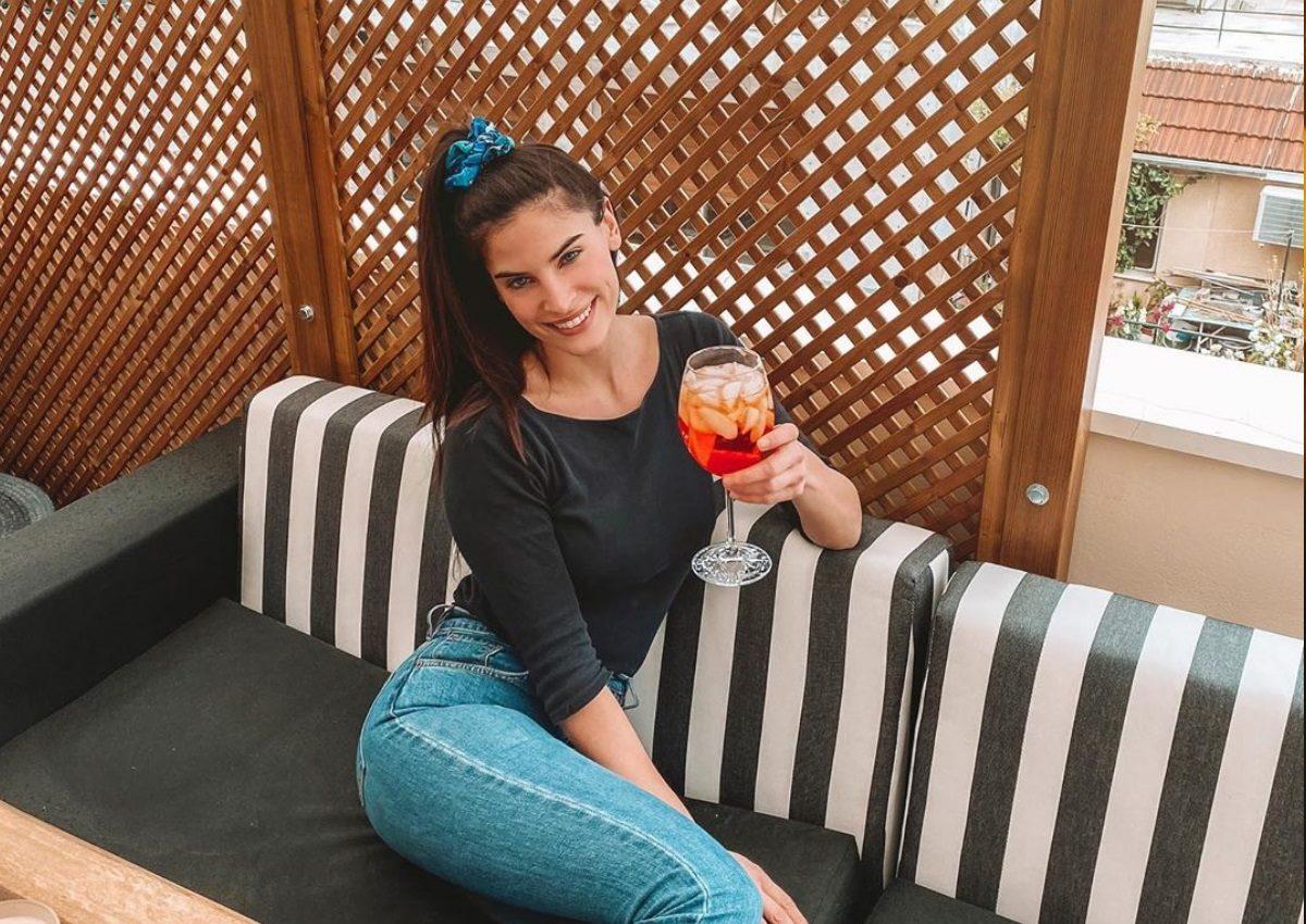 Χριστίνα Μπόμπα: Διαψεύδει πως είναι έγκυος! Τι είπε στο TLIFE   tlife.gr