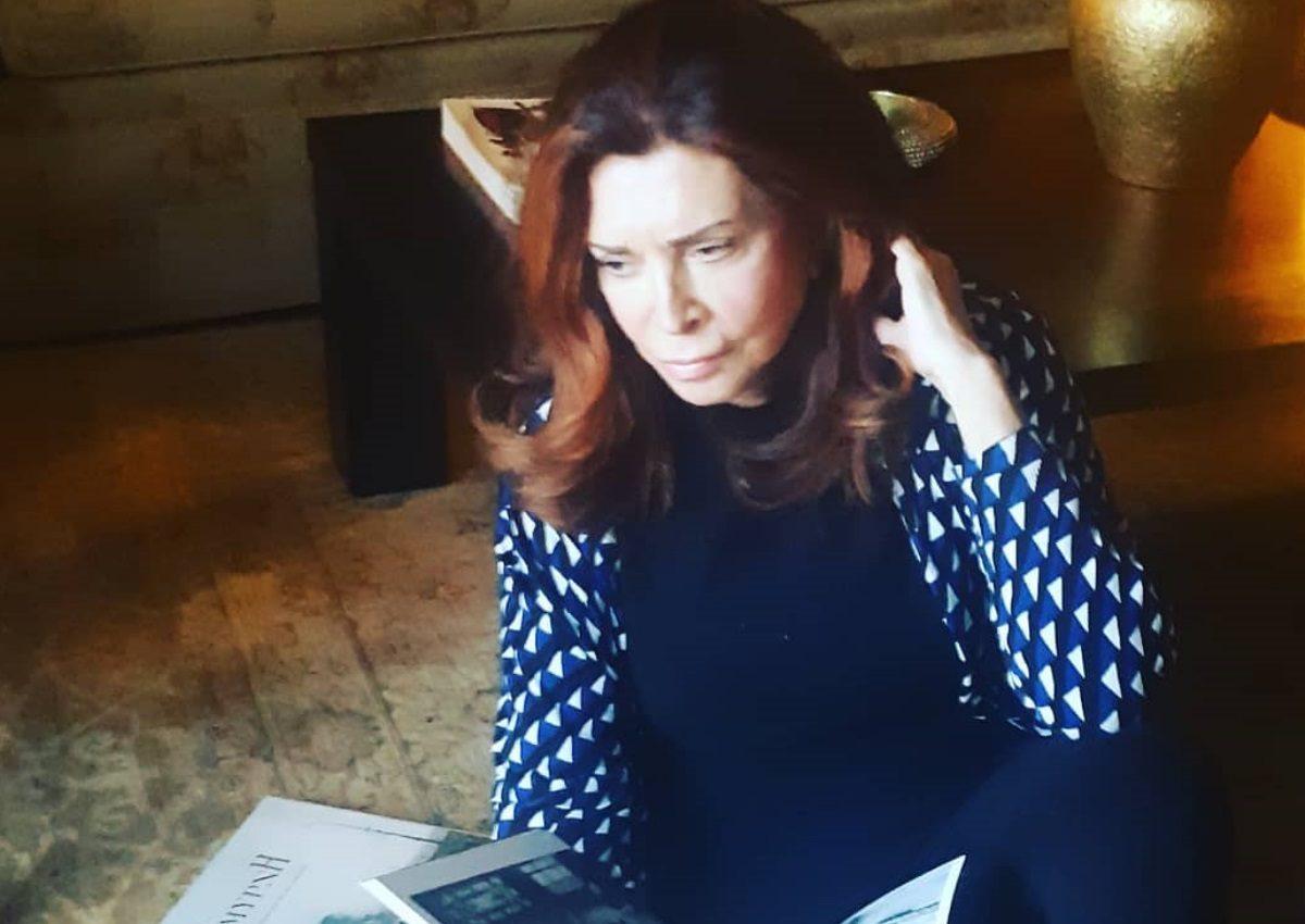 Μιμή Ντενίση: Μένει σπίτι και κάνει έκκληση στον κόσμο να… «μην ξεμυαλίζεται»! | tlife.gr