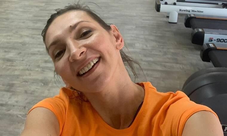 Φανή Χαλκιά: Έγινε μανούλα για δεύτερη φορά και το ανακοίνωσε με τον πιο τρυφερό τρόπο!   tlife.gr