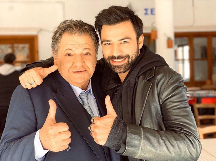 Γιώργος Παρτσαλάκης: Ο Ανδρέας Γεωργίου μας ενημερώνει για την κατάσταση της υγείας του!