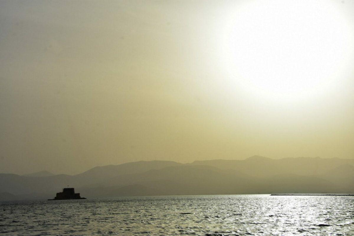Καιρός αύριο: Ανεβαίνει η θερμοκρασία και πέφτουν τα μποφόρ | tlife.gr