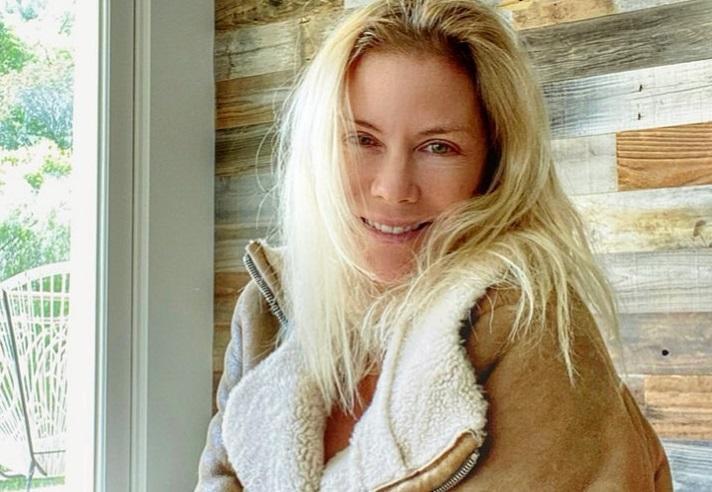 Κάθριν Κέλι Λανγκ: Η Μπρουκ από την «Τόλμη και γοητεία» έγινε γιαγιά για δεύτερη φορά!