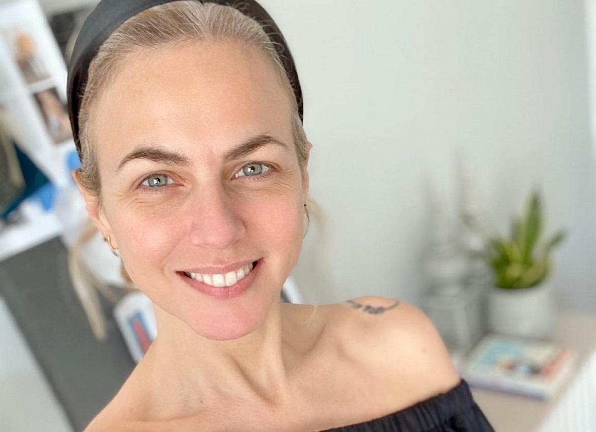 Χριστίνα Κοντοβά: Η ζαχαροπλαστική είναι το φόρτε της! Δες τι έφτιαξε [pic]