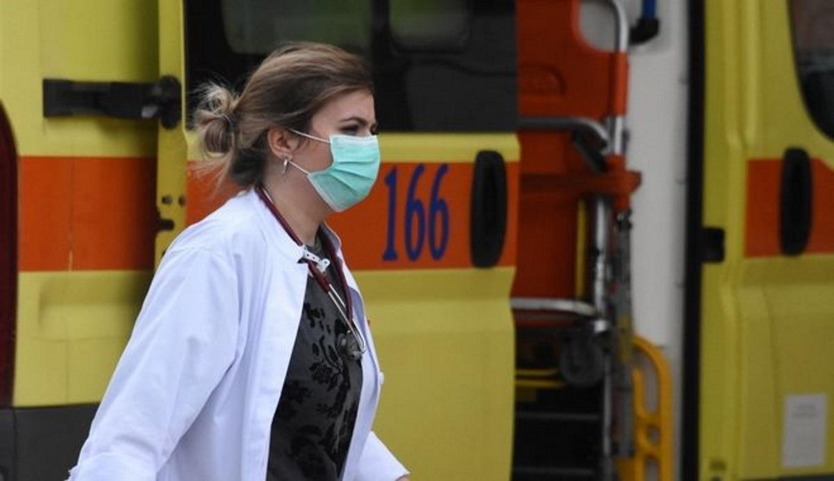 Κορονοϊός: 204 είναι τα νέα κρούσματα στην Ελλάδα σήμερα κι ακόμη πέντε νεκροί