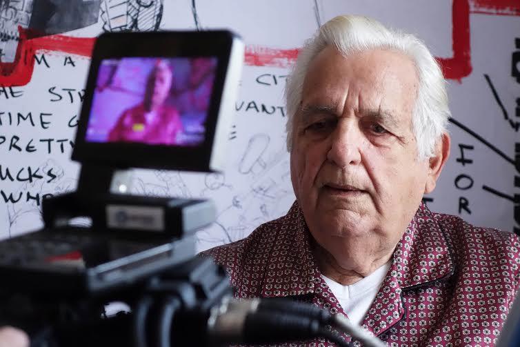 Πέθανε ο ηθοποιός Μπάμπης Γιωτόπουλος, ο παππούς του «Tαμάμ» | tlife.gr