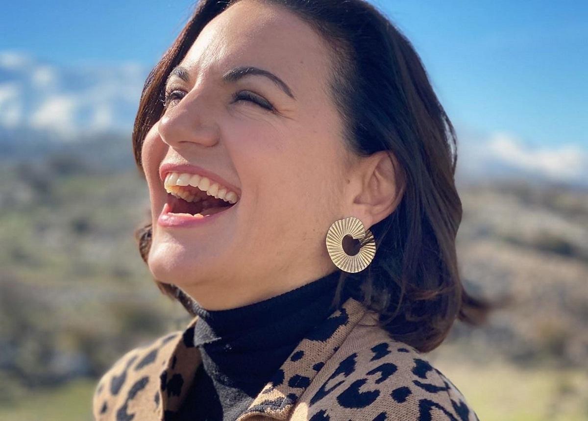 Γενέθλια για την Όλγα Κεφαλογιάννη! Η εντυπωσιακή τούρτα και η αποκάλυψη της ηλικίας της [pic]