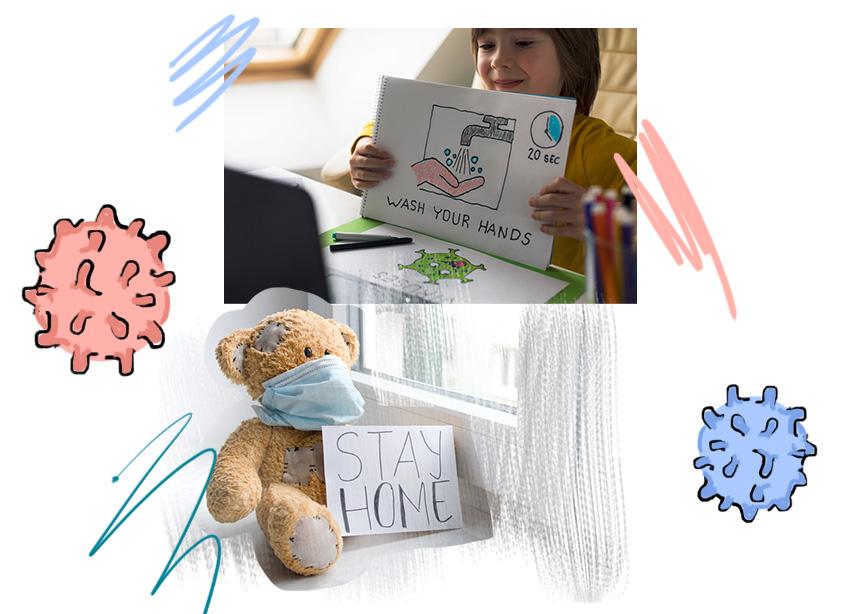 Κορονοϊός: Ο Δρ. Σπύρος Μαζάνης παρουσιάζει τις τελευταίες εξελίξεις όσον αφορά στα παιδιά