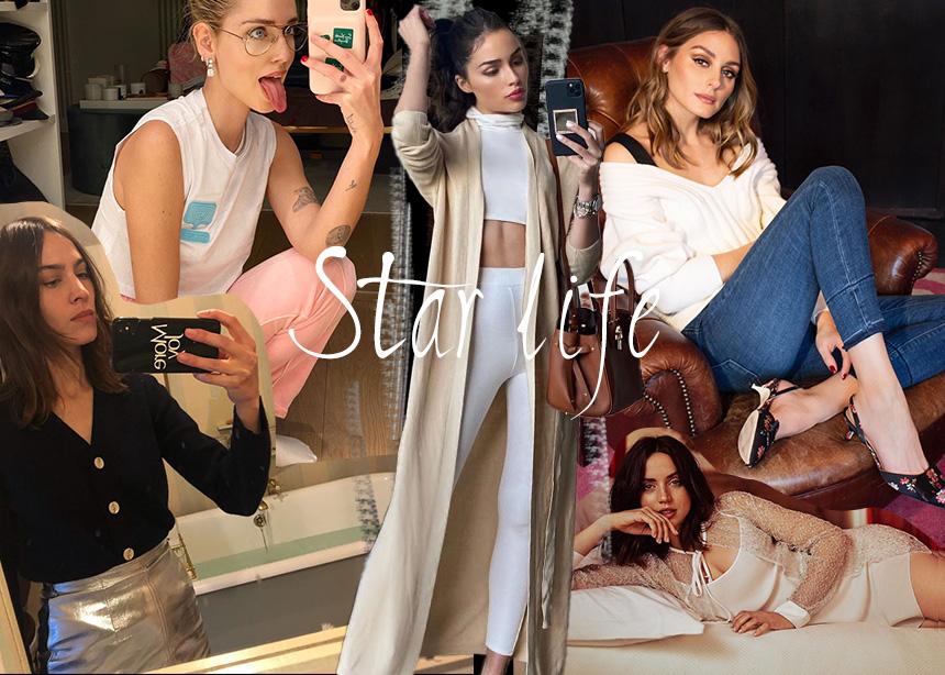 Celebrities στην καραντίνα! Οι instagram pics που ανέβασαν… | tlife.gr