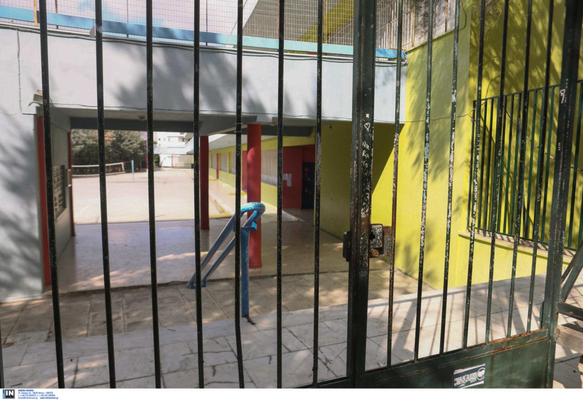 Κλειστά τα σχολεία έως τις 10 Μαΐου | tlife.gr