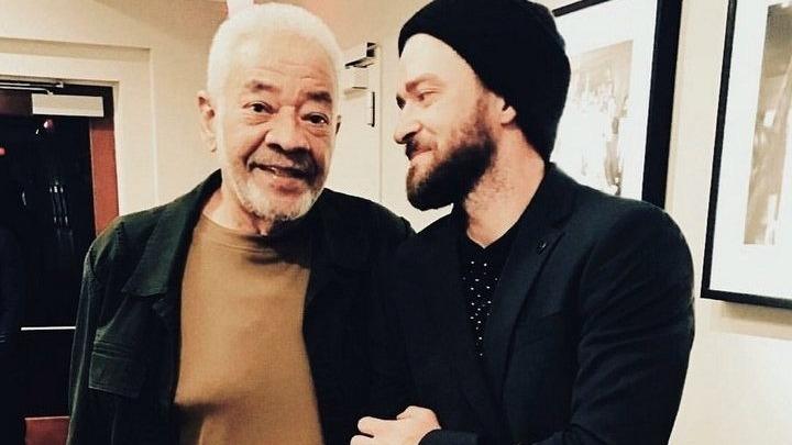 Φόρος τιμής από τον Justin Timberlake στον Bill Withers | tlife.gr