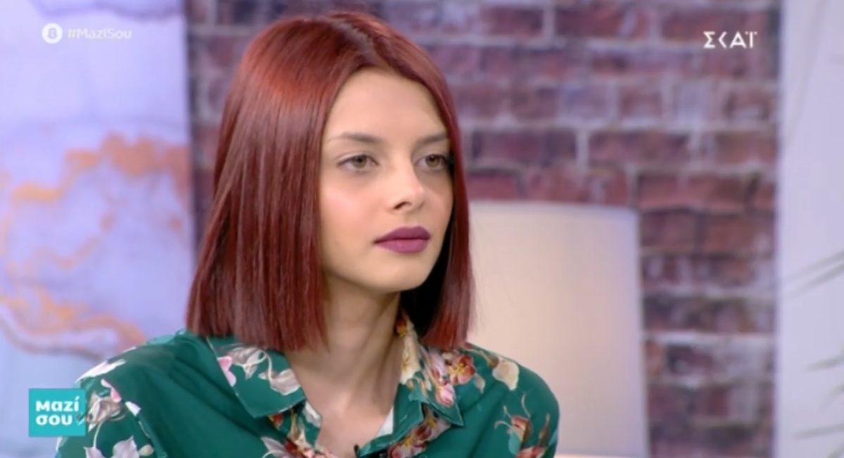 Η εξομολόγηση του νεαρού μοντέλου Άννα Μπεζάν στο «Μαζί σου»: Η απόρριψη από τη μητέρα, η βία και το ορφανοτροφείο – Video | tlife.gr