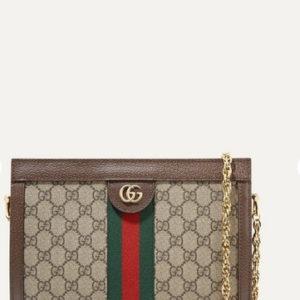 Tσάντα Gucci
