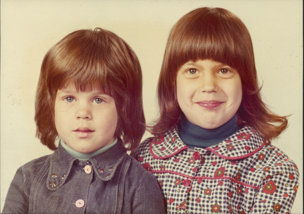 Αυτή η διάσημη σχεδιάστρια ξεκίνησε ένα τέλειο #hairchallenge! Μαντεύεις ποια είναι; | tlife.gr