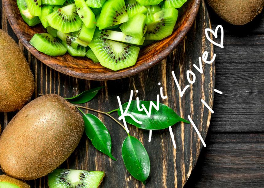 Ακτινίδιο: Όλα όσα πρέπει να γνωρίζεις για το πράσινο φρούτο που σε αδυνατίζει!