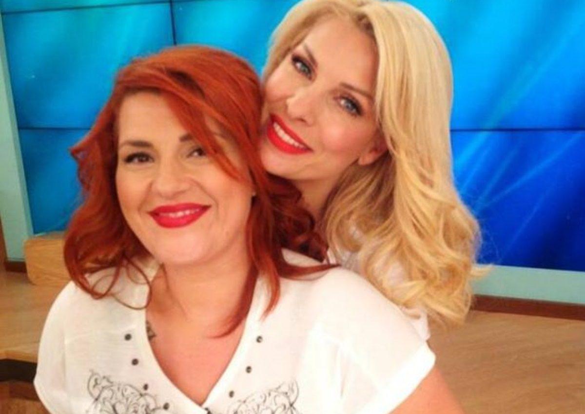Κατερίνα Ζαρίφη: Τι είπε με την Ελένη Μενεγάκη λίγο μετά την ανακοίνωσή της αποχώρησης από την τηλεόραση!   tlife.gr