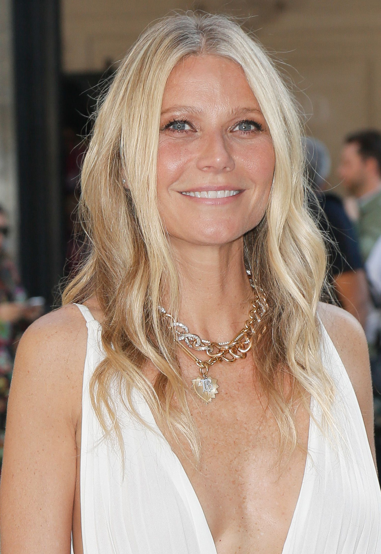 Τα δύο πράγματα που ζητάει για το μακιγιάζ της η Gwyneth Paltrow!