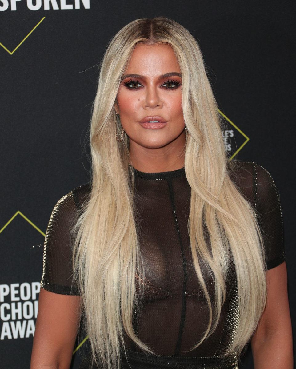 Η Khloe Kardashian άλλαξε χτένισμα (και θυμίζει λίγο περισσότερο… Khloe)!   tlife.gr