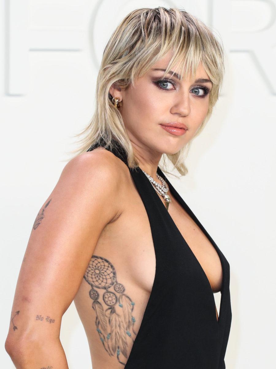 Η Miley Cyrus είχε προβλέψει από το 2008 ότι το mullet θα γίνονταν τάση ξανά! | tlife.gr